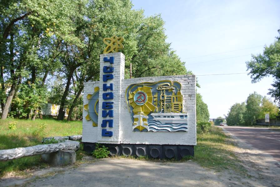 Tchernobyl, 33 ans après
