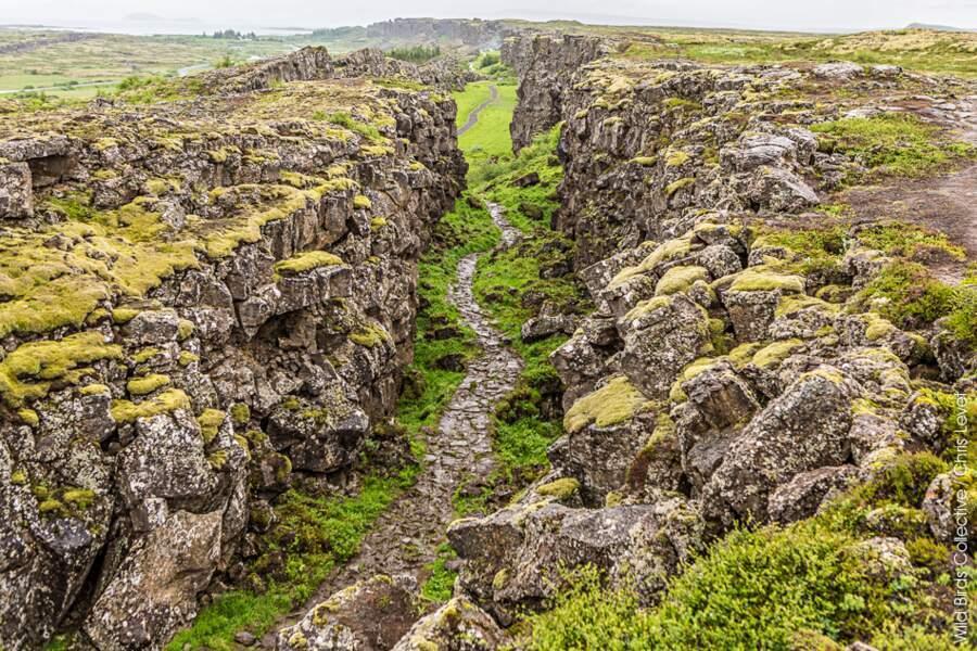 Islande - Geysir Kerlingarfjöll