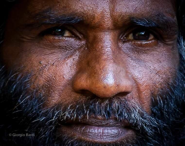 Photo prise au Sri Lanka par le GEOnaute : giorgio