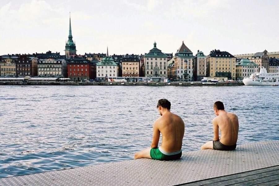 N°16 - Stockholm (Suède)