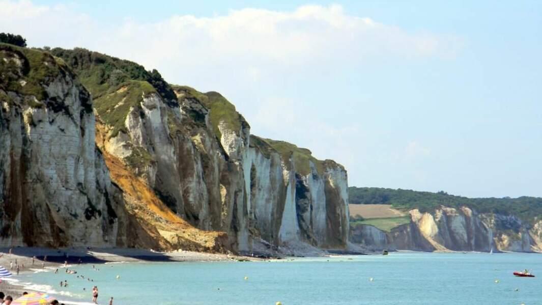 Photo prise à Dieppe (Haute-Normandie) par le GEOnaute : C-la-mode