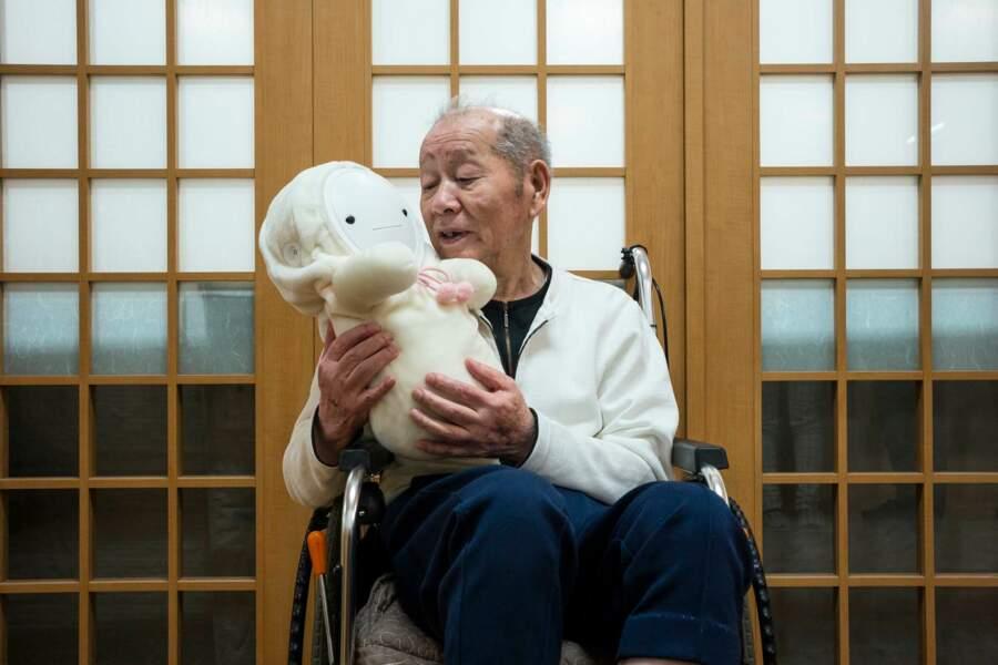 Tadashi, 91ans
