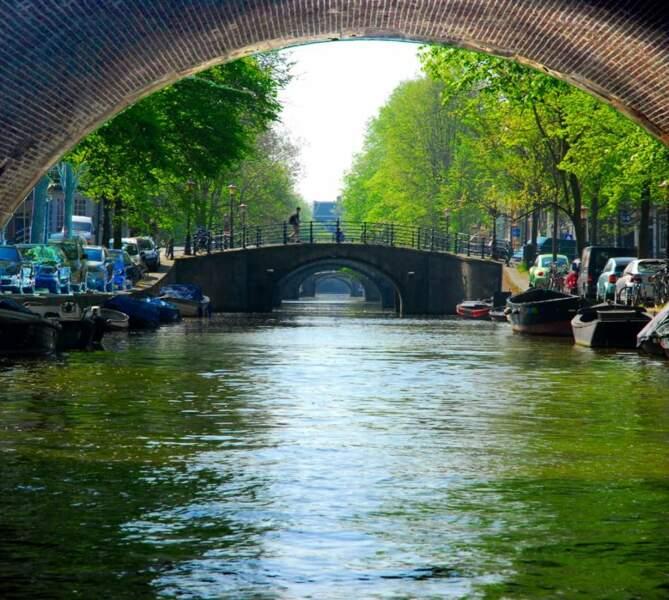 N°14 - Amsterdam (Pays Bas)