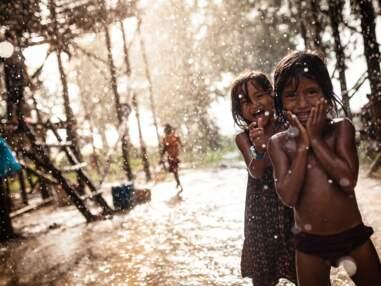 Enfance et lumières en Asie : le palmarès du concours photo de l'association Enfants du Mékong