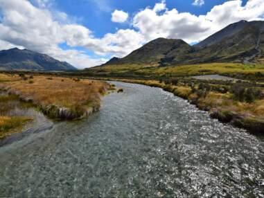 Les grands espaces de la Nouvelle-Zélande photographiés par la Communauté GEO