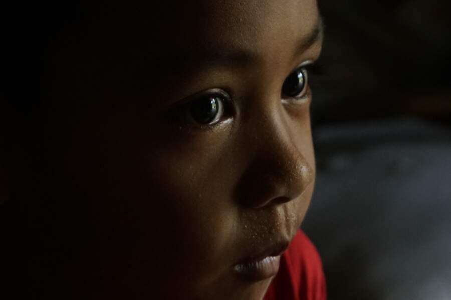 5ème prix du jury ex-aequo : une photo d'Alice Peltie en Thaïlande