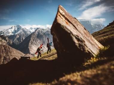 Skier au Pakistan : échappée libre dans les montagnes du Karakoram