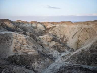 Néguev, le désert de tous les possibles