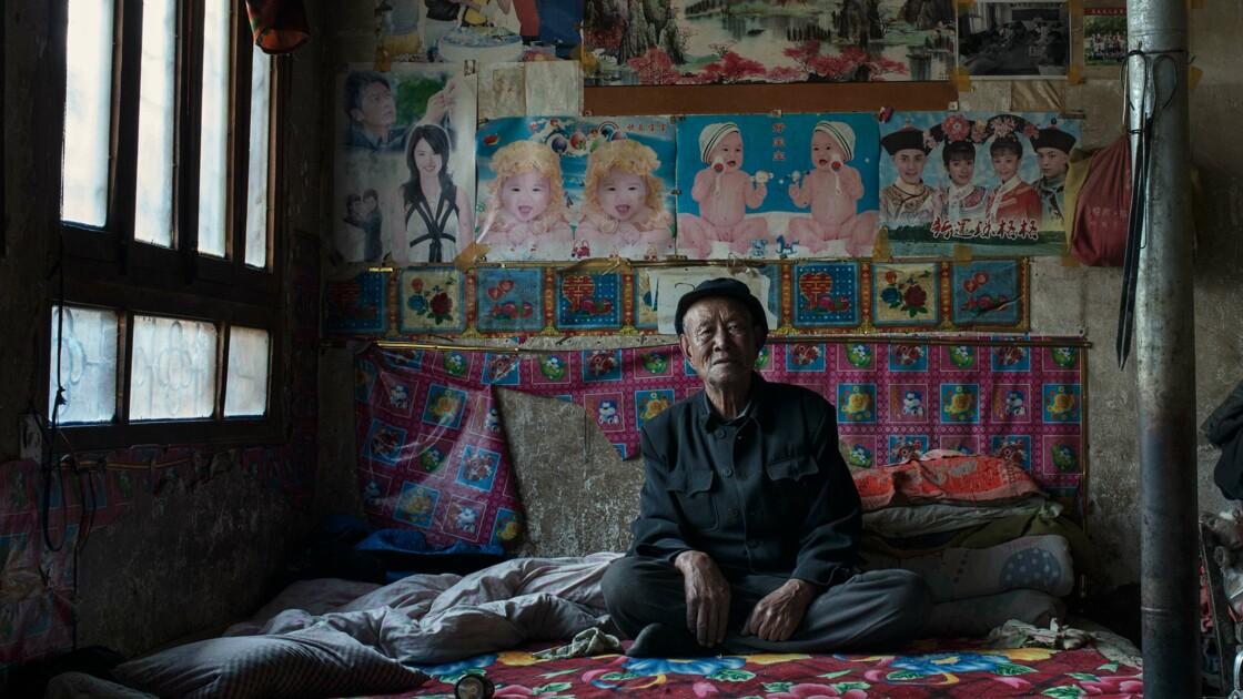 Le kang, cœur brisé du foyer chinois