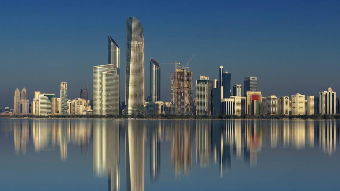 Émirats arabes unis : Abu Dhabi, avant-gardiste de luxe