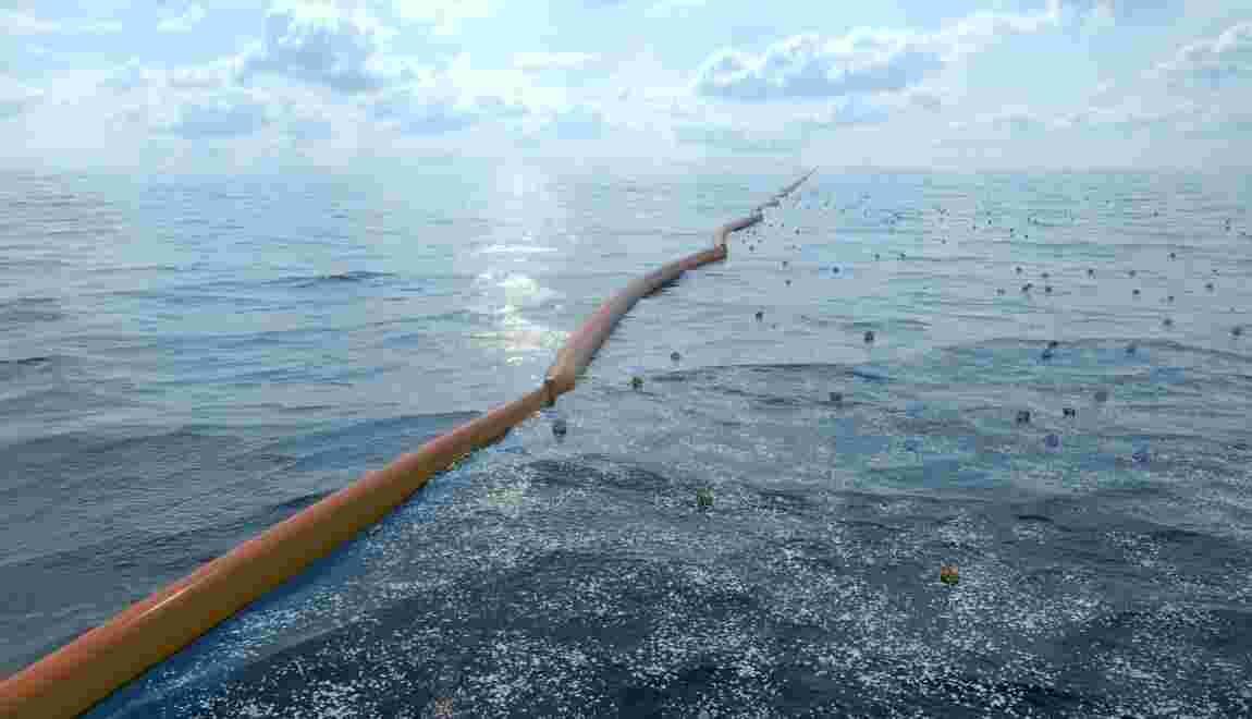 Plastique dans les océans : six façons de (presque) s'en débarrasser