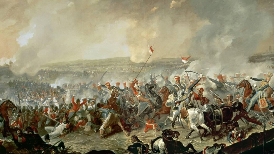 Quiz spécial Waterloo