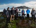 Ecosse : Les héros ordinaires de l'île d'Arran