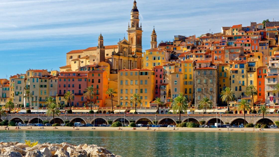 Sur la route des vacances : la nationale 7, de Paris aux portes de l'Italie