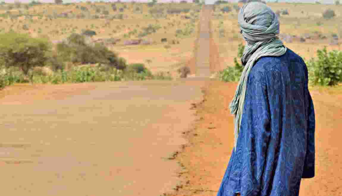 Au Niger, sur la piste de l'uranium