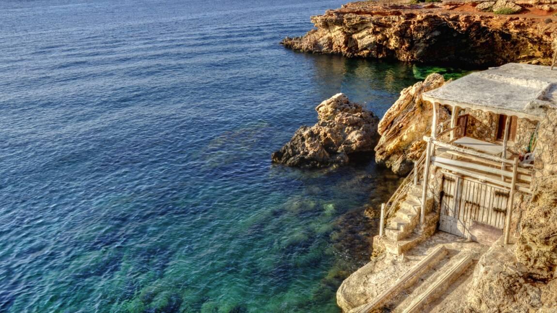 PHOTOS - Ibiza : Cap sur un petit paradis méditerranéen