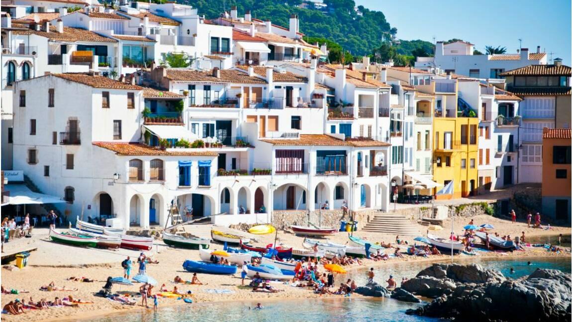 Espagne : évasion ensoleillée sur la Costa Brava