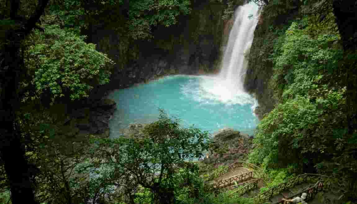 PHOTOS : le Costa Rica, un modèle pour la planète ?