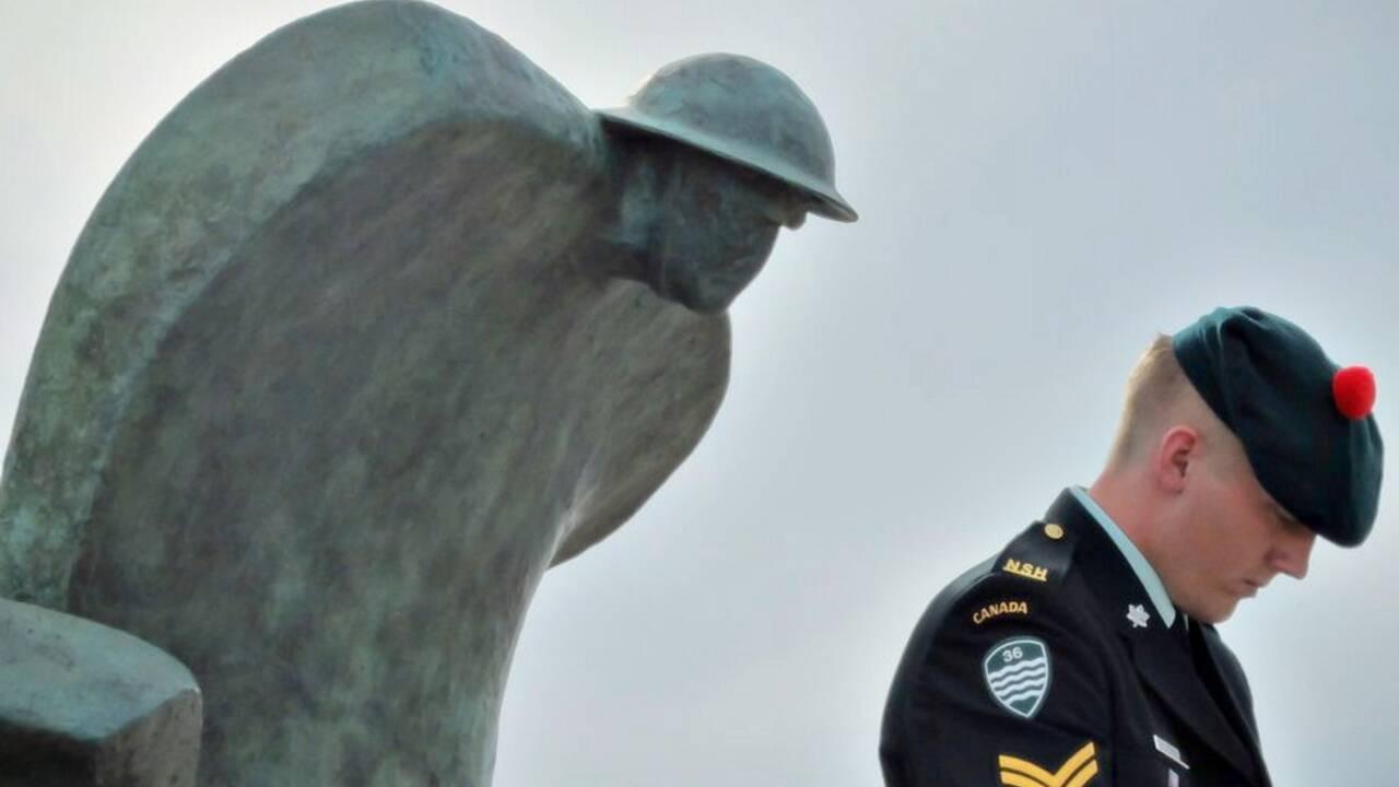 Le 70e anniversaire du Débarquement de Normandie