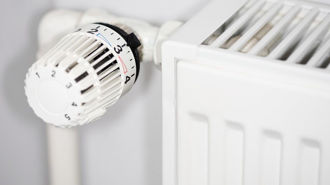 Electricité : êtes-vous prêts à moins vous chauffer en hiver ?