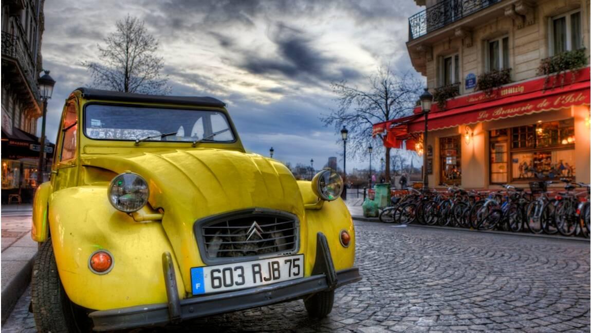 Faut-il interdire aux vieilles voitures de rouler en ville ?