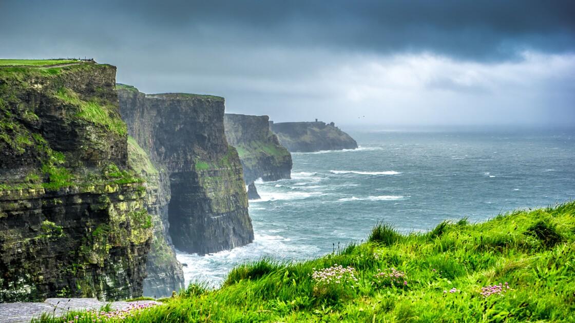 PHOTOS : Dix bonnes raisons d'aller en Irlande