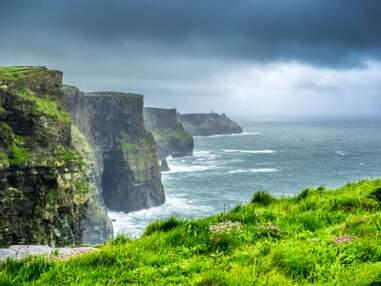 10 bonnes raisons d'aller en Irlande
