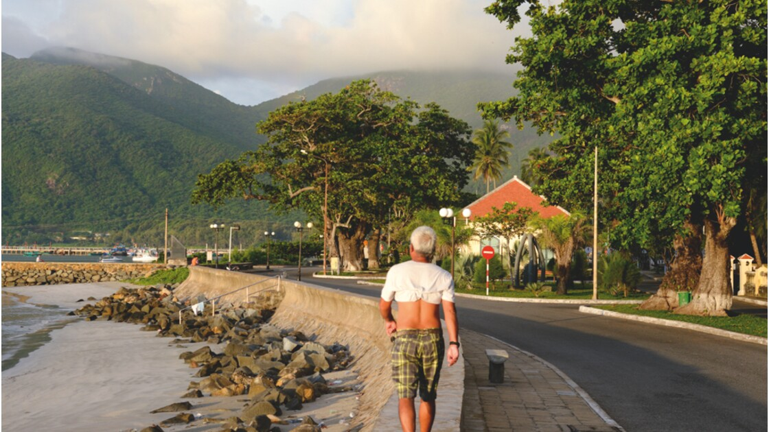 Vietnam : l'archipel de Côn Đao, un ancien bagne devenu éden