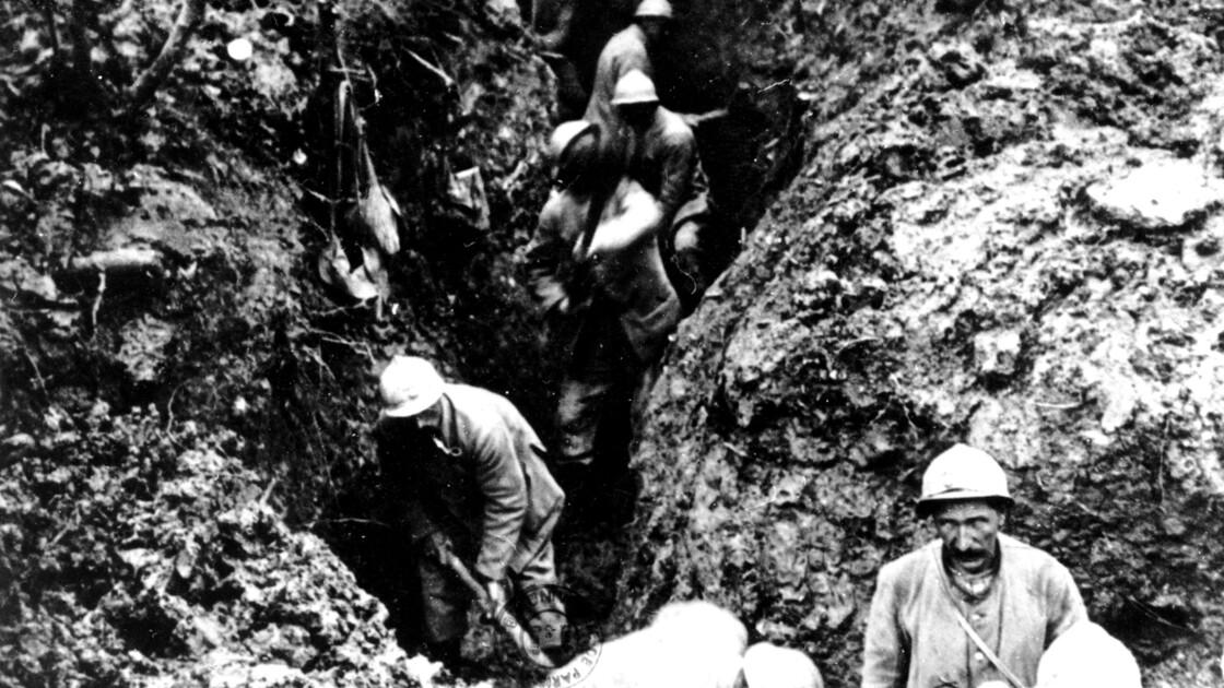 Dix choses que vous ne saviez pas sur la bataille de Verdun