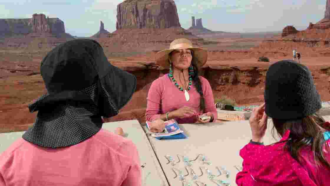 VIDÉO : La nation Navajo, un État dans l'État