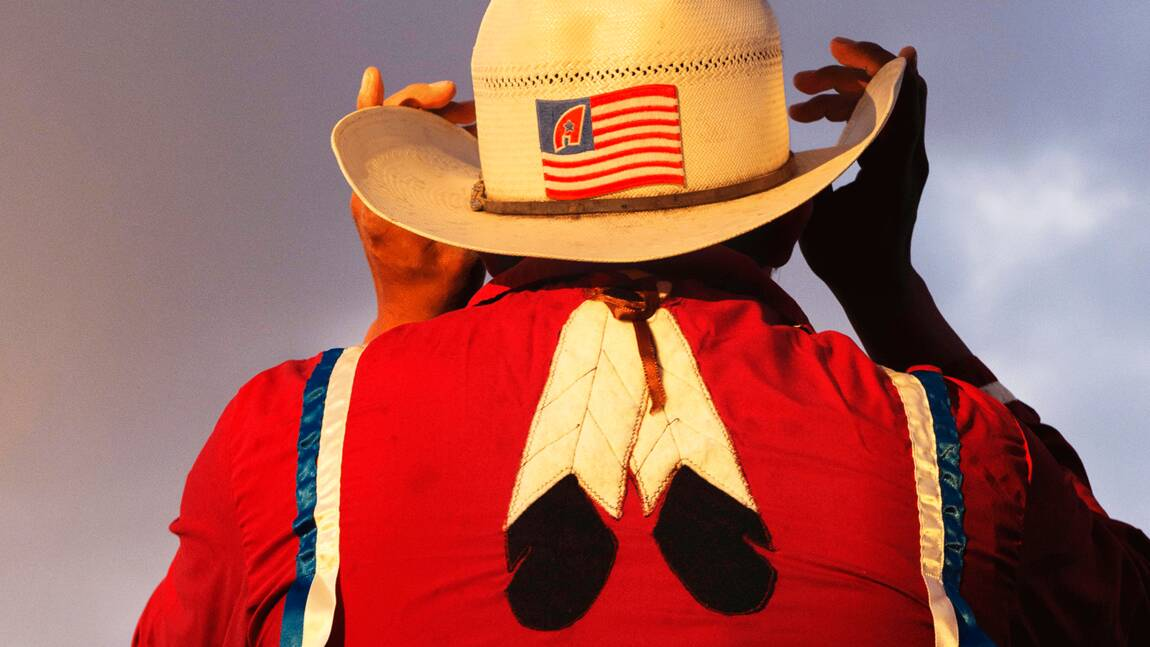PHOTOS : Nation navajo, un Etat dans l'Etat