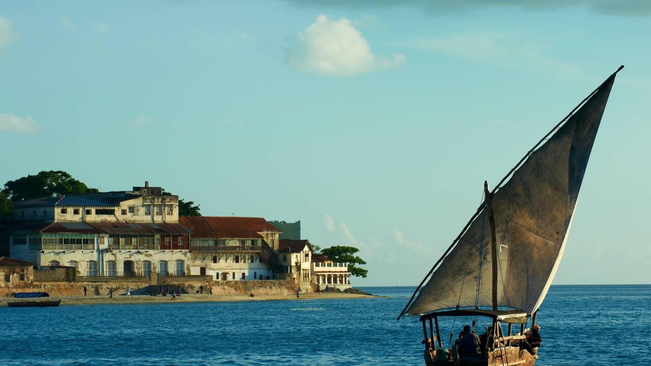 Stone Town, le joyau de Zanzibar