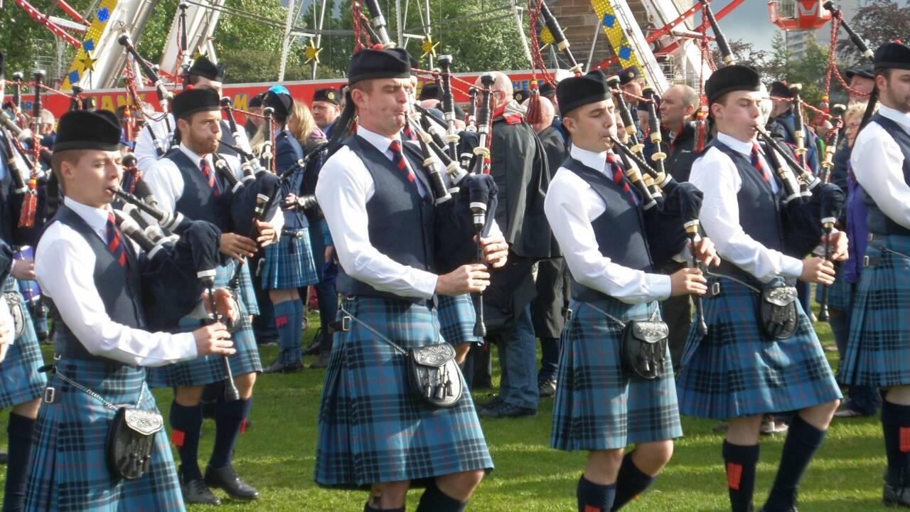 PHOTOS - Ecosse : 11 raisons de découvrir Glasgow sans plus tarder