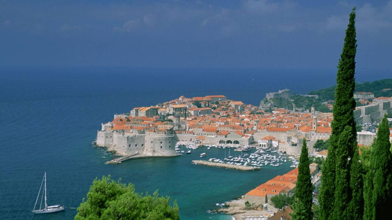 Croatie : flânerie dans les parfums de l'Histoire à Dubrovnik