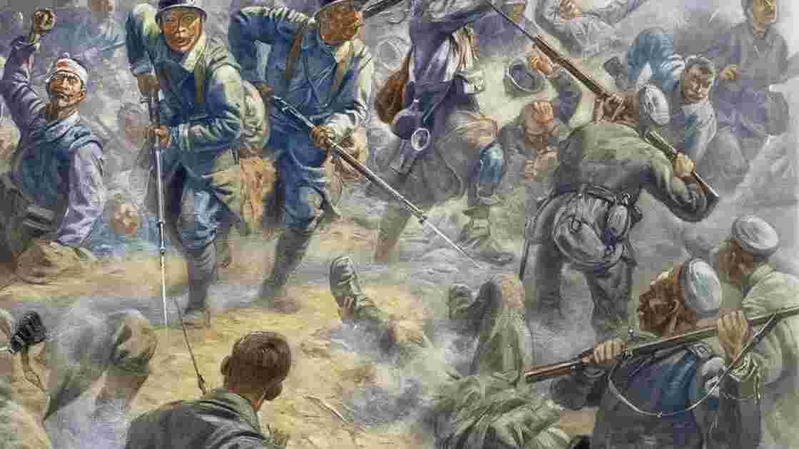 Première Guerre mondiale : la censure pour masquer la réalité des combats