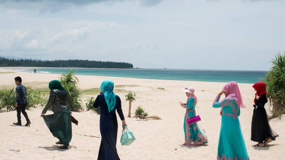 Indonésie : enquête dans le plus grand pays musulman du monde