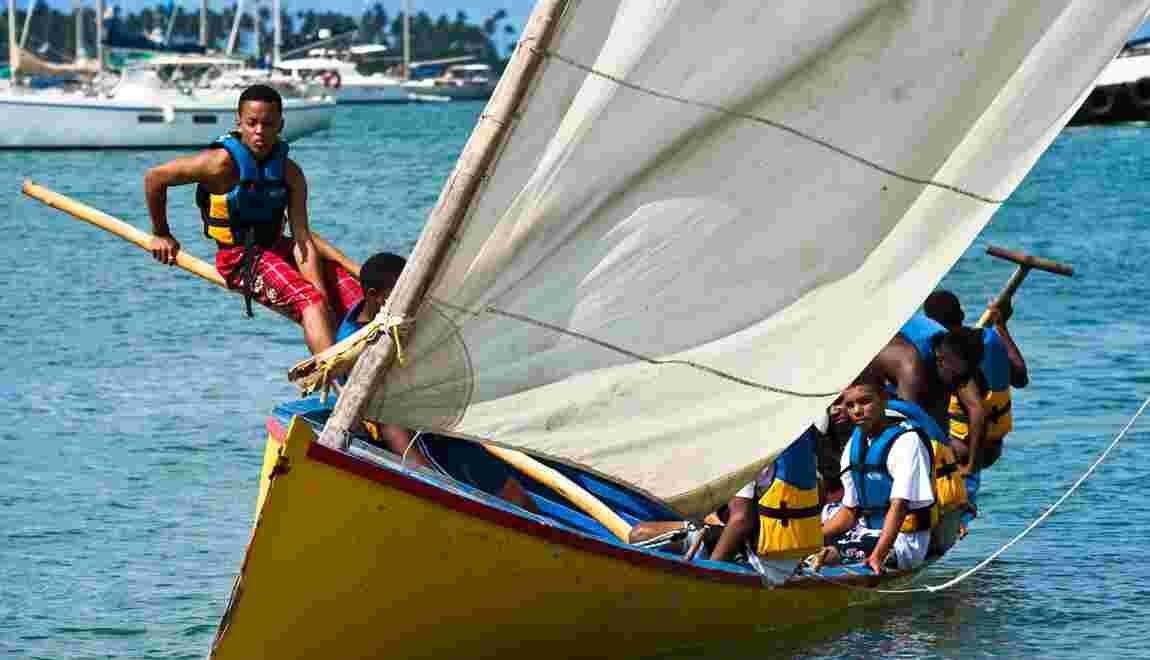 La Martinique en sept traditions méconnues