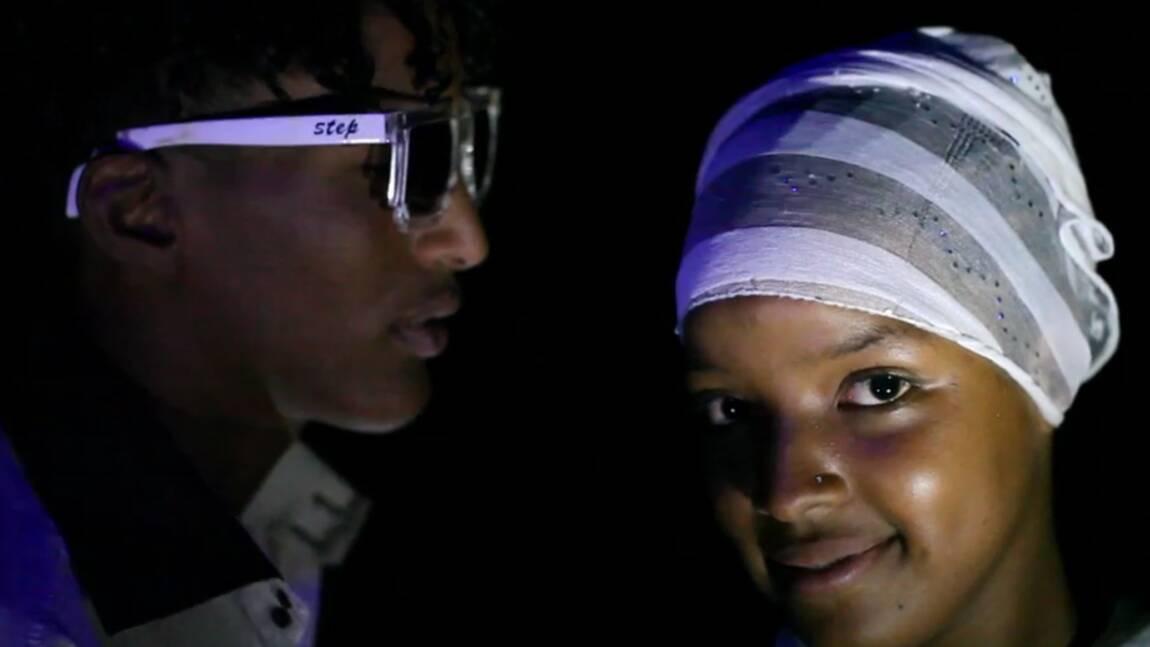 Pluie pourpre sur le désert : quand Prince inspirait les artistes touareg