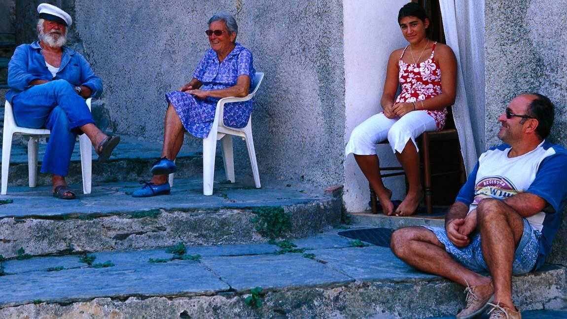 Corse : Des liens du sang parfois bien compliqués