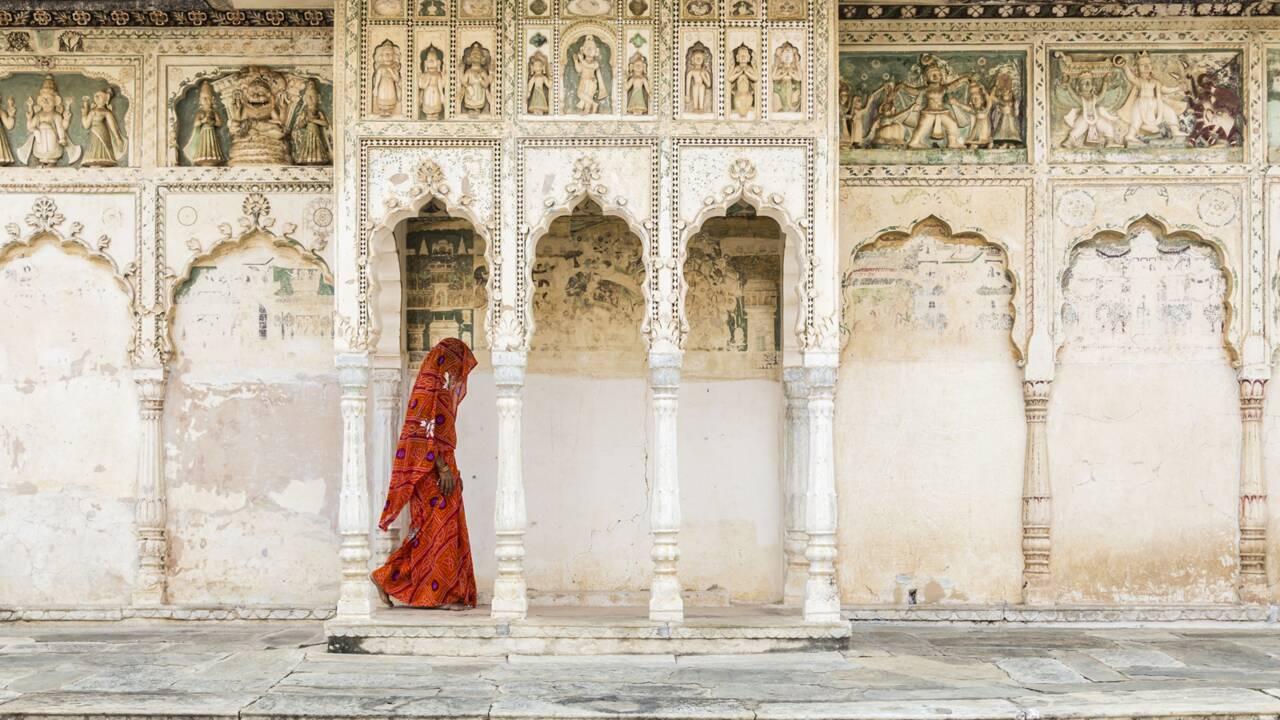 L'Asie : Un continent en manque de femmes, pas de traditions