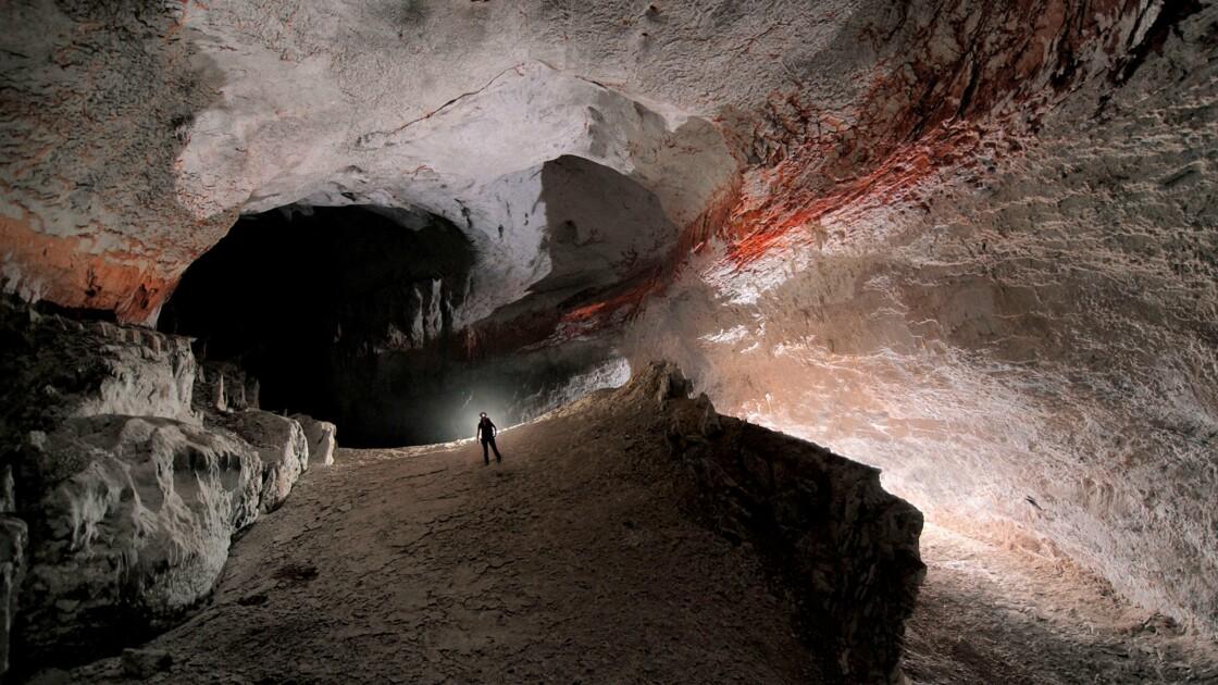 Bornéo, d'une grotte à l'autre