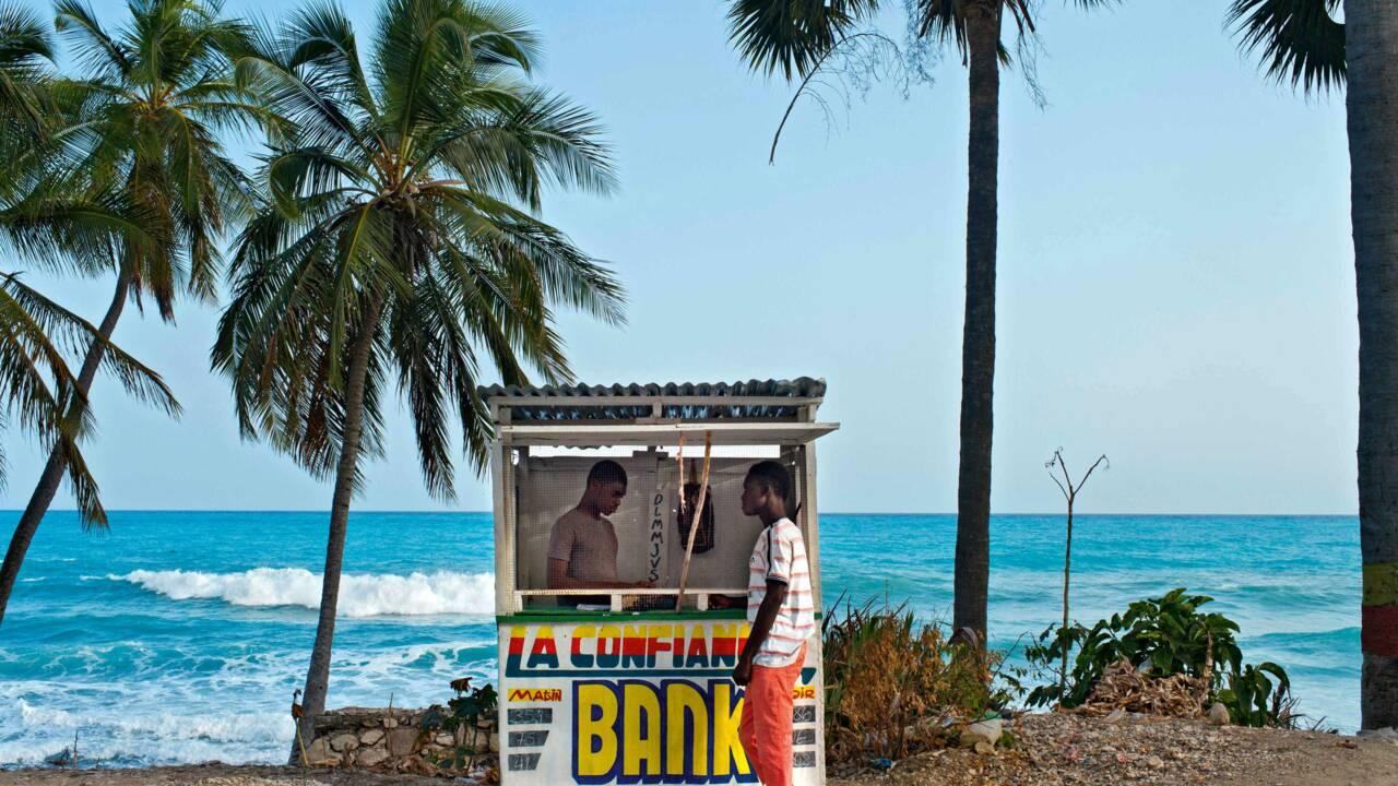 PHOTOS : Haïti, le phénix des Caraïbes