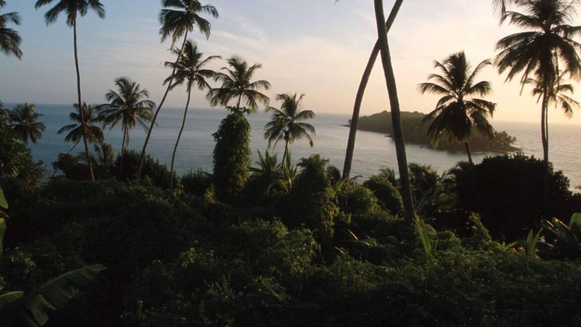 Quiz spécial Guyane