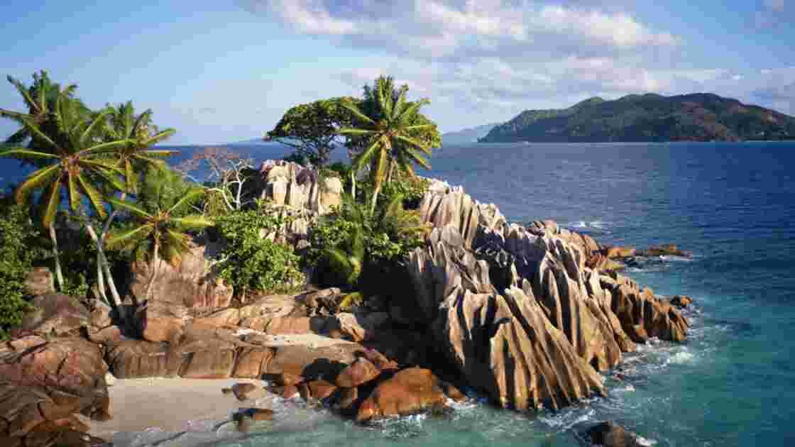 Les Seychelles, un des plus beaux sites de plongée de l'océan Indien