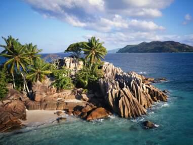 À la découverte des Seychelles