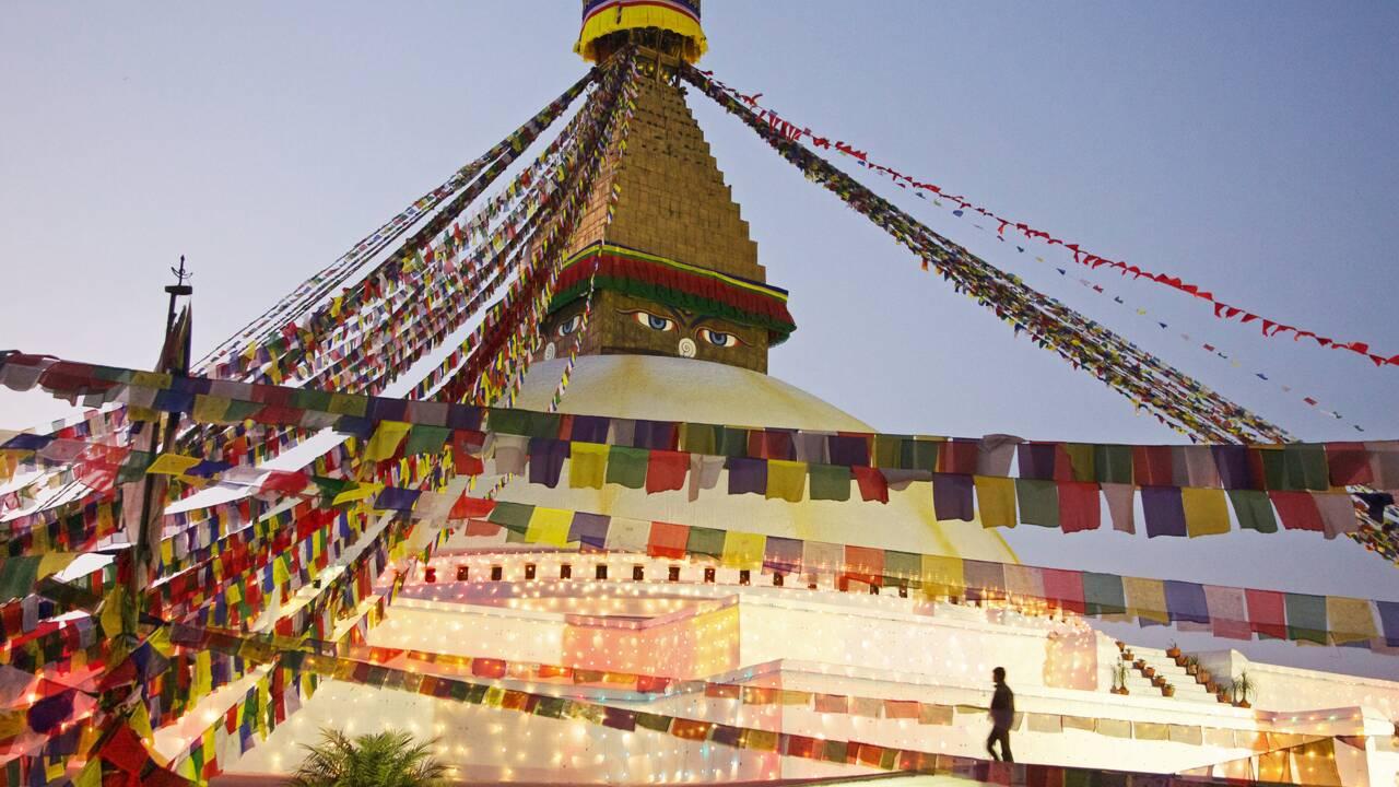 10 raisons d'aller au Népal