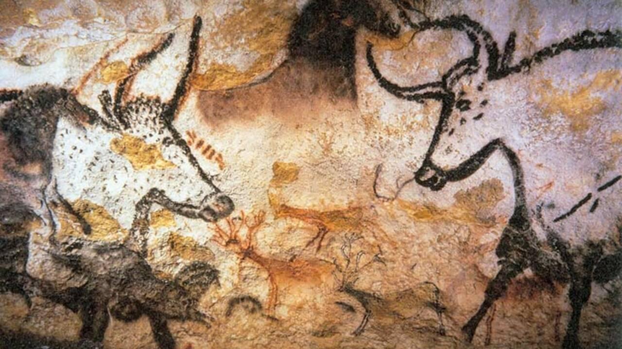 Grotte de Lascaux : de l'ombre à la réalité augmentée