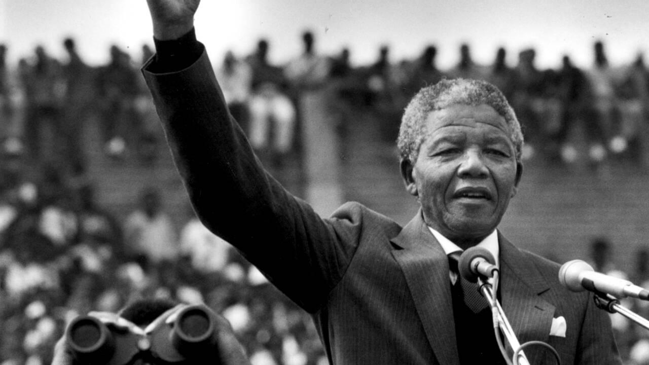 5 choses que vous ne saviez pas sur Nelson Mandela