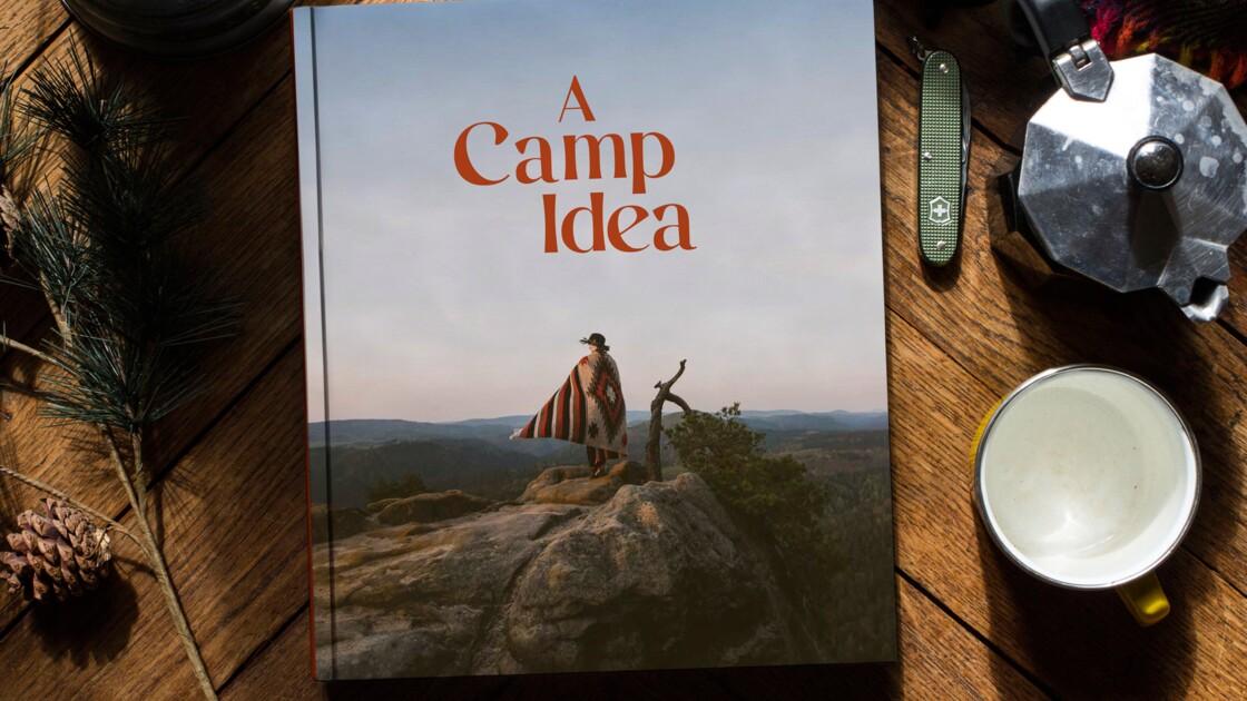 Bivouac : le livre qui va vous plonger au plus près de la vie sauvage
