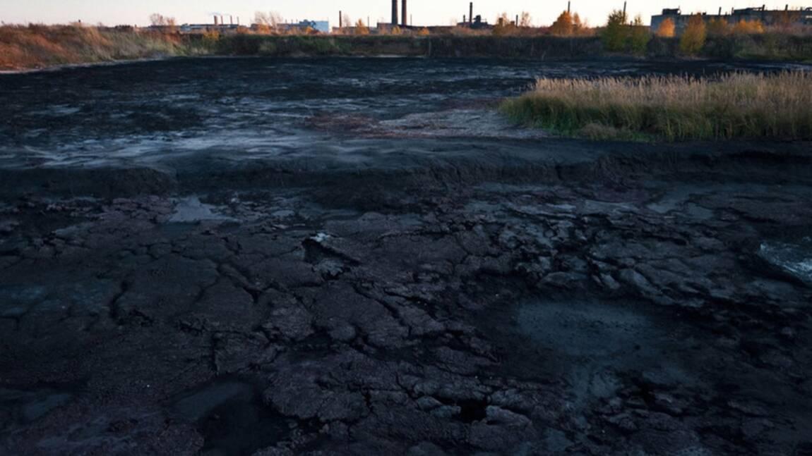 Russie : Dzerjinsk, son lac chloré, son canal empoisonné…